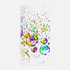 Cute Color Beach Towel