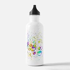 Unique Color Water Bottle