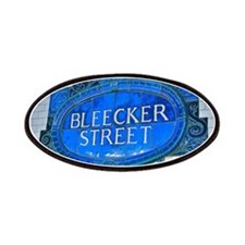 Bleeker Street : NYC Subway Patches