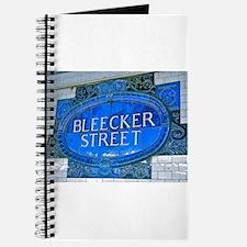 Bleeker Street : NYC Subway Journal