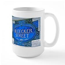 Bleeker Street : NYC Subway Mugs