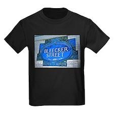 Bleeker Street : NYC Subway T-Shirt
