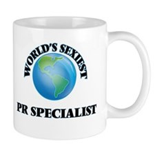 World's Sexiest Pr Specialist Mugs