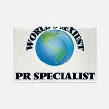 World's Sexiest Pr Specialist Magnets