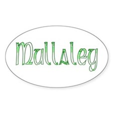 Mullaley Decal