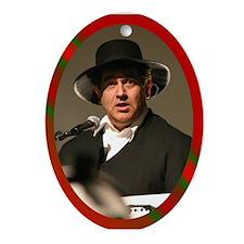 Rubén Valtierra Ornament
