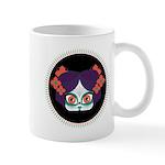 Calavera Girl Mugs