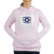 Women's Hooded Sweatshirt Ab Concepts