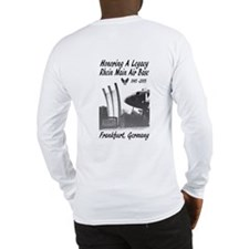 Ab Concepts Long Sleeve T-Shirt
