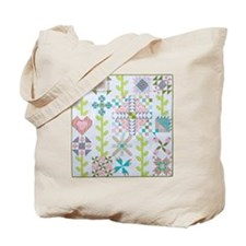 On the Pond Tote Bag