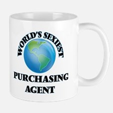 World's Sexiest Purchasing Agent Mugs
