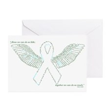Cute Avery Greeting Cards (Pk of 20)