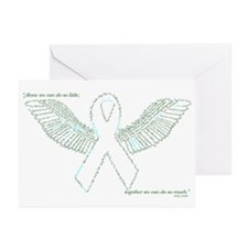 Cute Averie Greeting Cards (Pk of 20)
