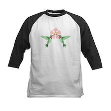 Hummingbird Blossom Tee
