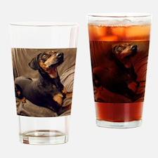 Sammy Drinking Glass