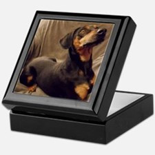 Sammy Keepsake Box