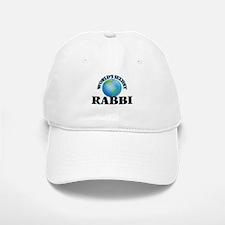 World's Sexiest Rabbi Baseball Baseball Cap