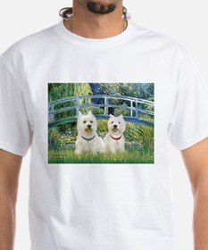 Bridge-2 Westies Shirt