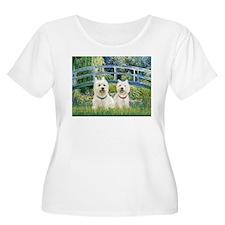 Bridge-2 West T-Shirt