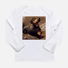 Sammy Long Sleeve T-Shirt