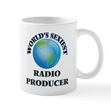 World's Sexiest Radio Producer Mugs
