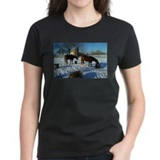 Sister and Kermit T-Shirt