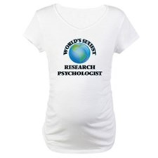 World's Sexiest Research Psychol Shirt