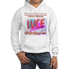 Cool Christian fellowship Hoodie