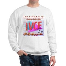 Cute Christian fellowship Sweatshirt