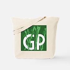 GreenPanda Tote Bag