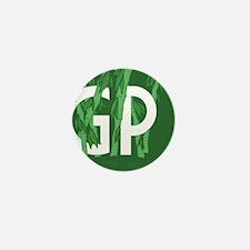 GreenPanda Mini Button
