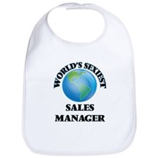World's Sexiest Sales Manager Bib