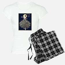 Deco Christmas Tree pajamas