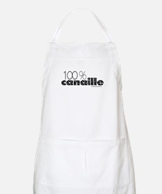 100% Canaille BBQ Apron