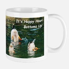 It's Happy Hour! Mugs