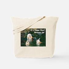 It's Happy Hour! Tote Bag