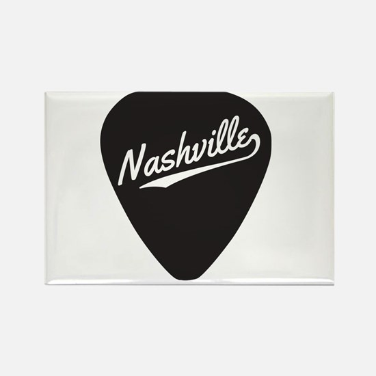 Nashville Guitar Pick Magnets