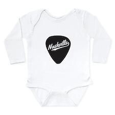 Nashville Guitar Pick Body Suit