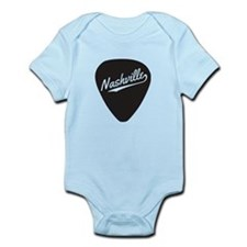 Nashville Guitar Pick Body Suit