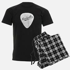 Nashville Guitar Pick Pajamas