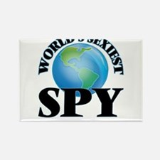 World's Sexiest Spy Magnets
