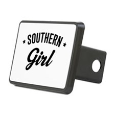 Souther girl Hitch Cover