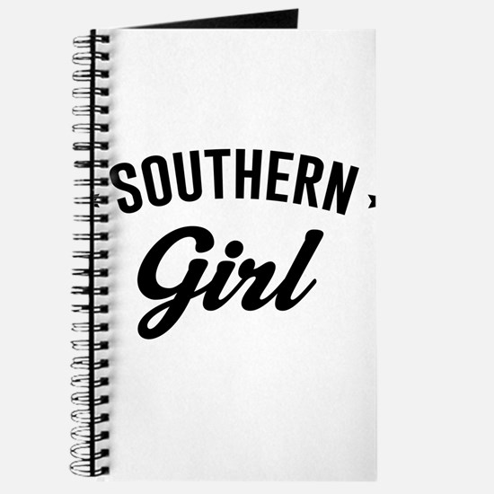Souther girl Journal