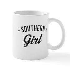Souther girl Mugs