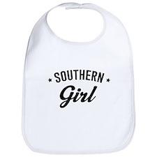 Souther girl Bib
