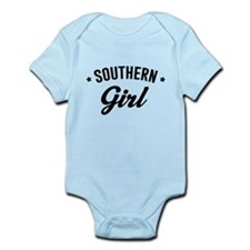 Souther girl Body Suit