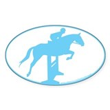 Horse stickers 10 Pack