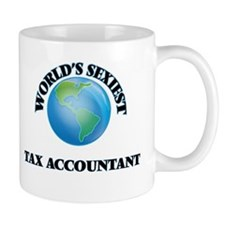 World's Sexiest Tax Accountant Mugs