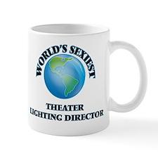 World's Sexiest Theater Lighting Direct Mug