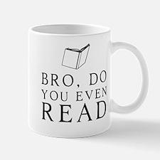 Bro, do you even read Mugs